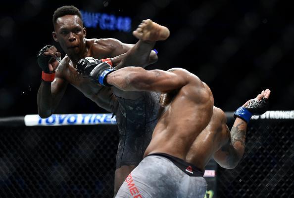 新西兰籍中国心的黑龙为尼日利亚出战,UFC遭痛批:讨好非洲市场_斯蒂