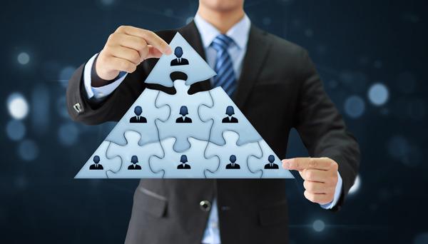企业战略架构必须思考的三个问题
