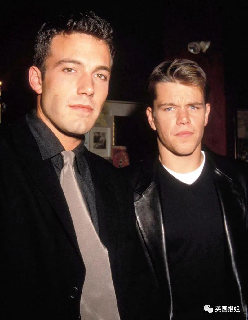 歐美圈最甜的兩個男人,整個好萊塢都是他們的CP粉!_大本