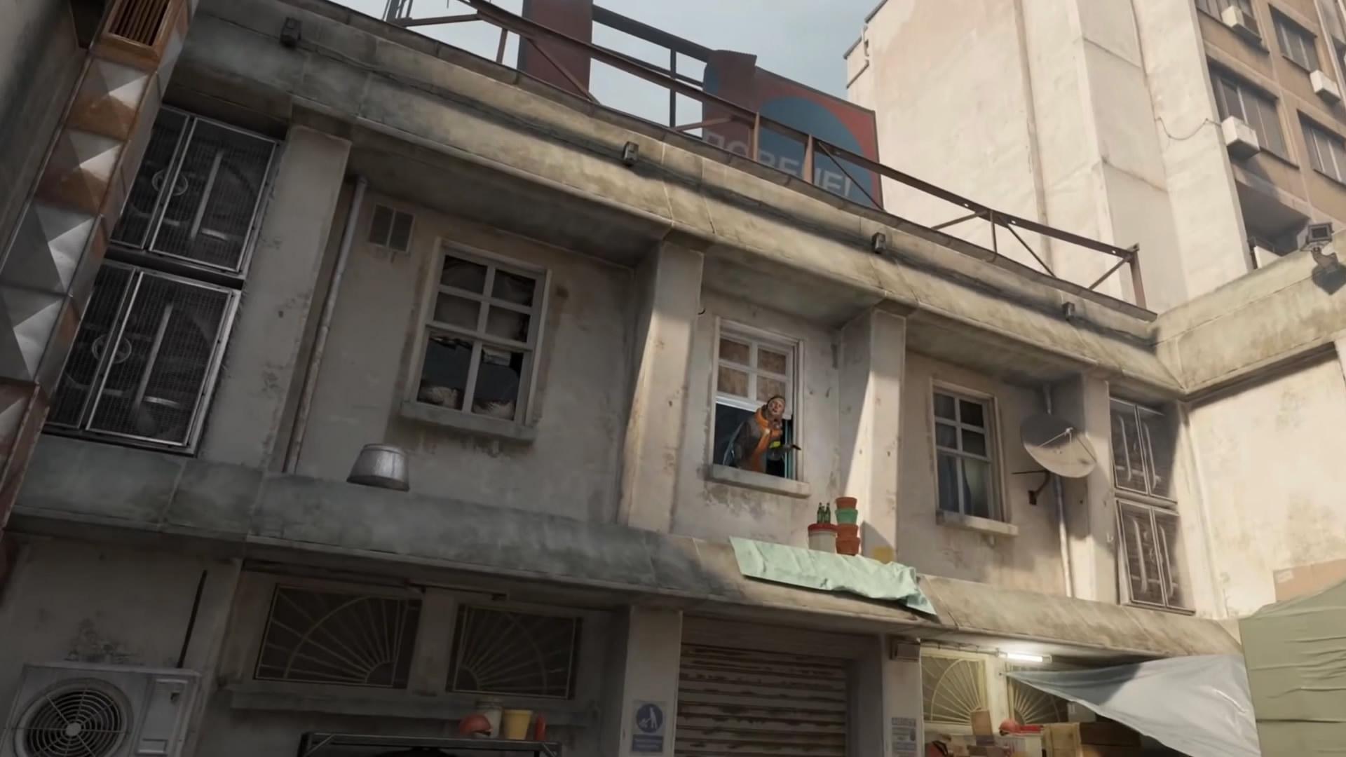 《半条命:爱莉克斯》最新试玩画面曝光,细节质量炸裂_玩家