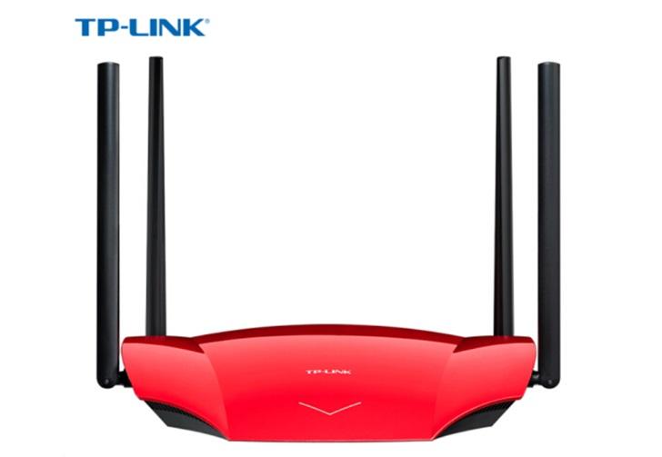 TP-LINK上架两款Wi-Fi 6路由器 下月开卖