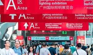 2020广州国际照明展览会6月热情绽放,推动照明生态圈前行