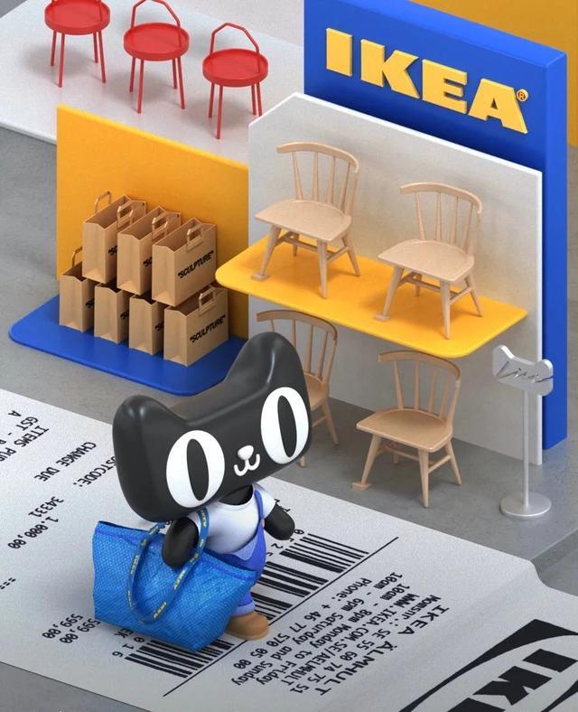 宜家中国开出全球最大店,覆盖8.24亿用户,开业30万人围观