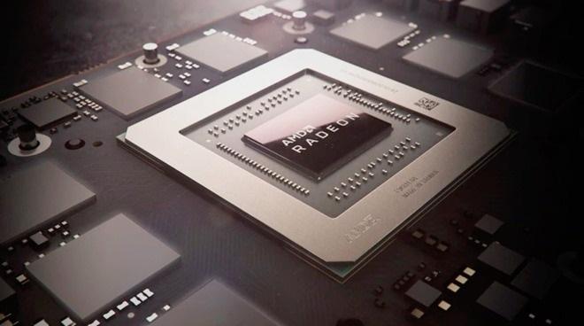 借助AMDNavi2X显卡,苹果未来Mac产品也能体验光线追踪