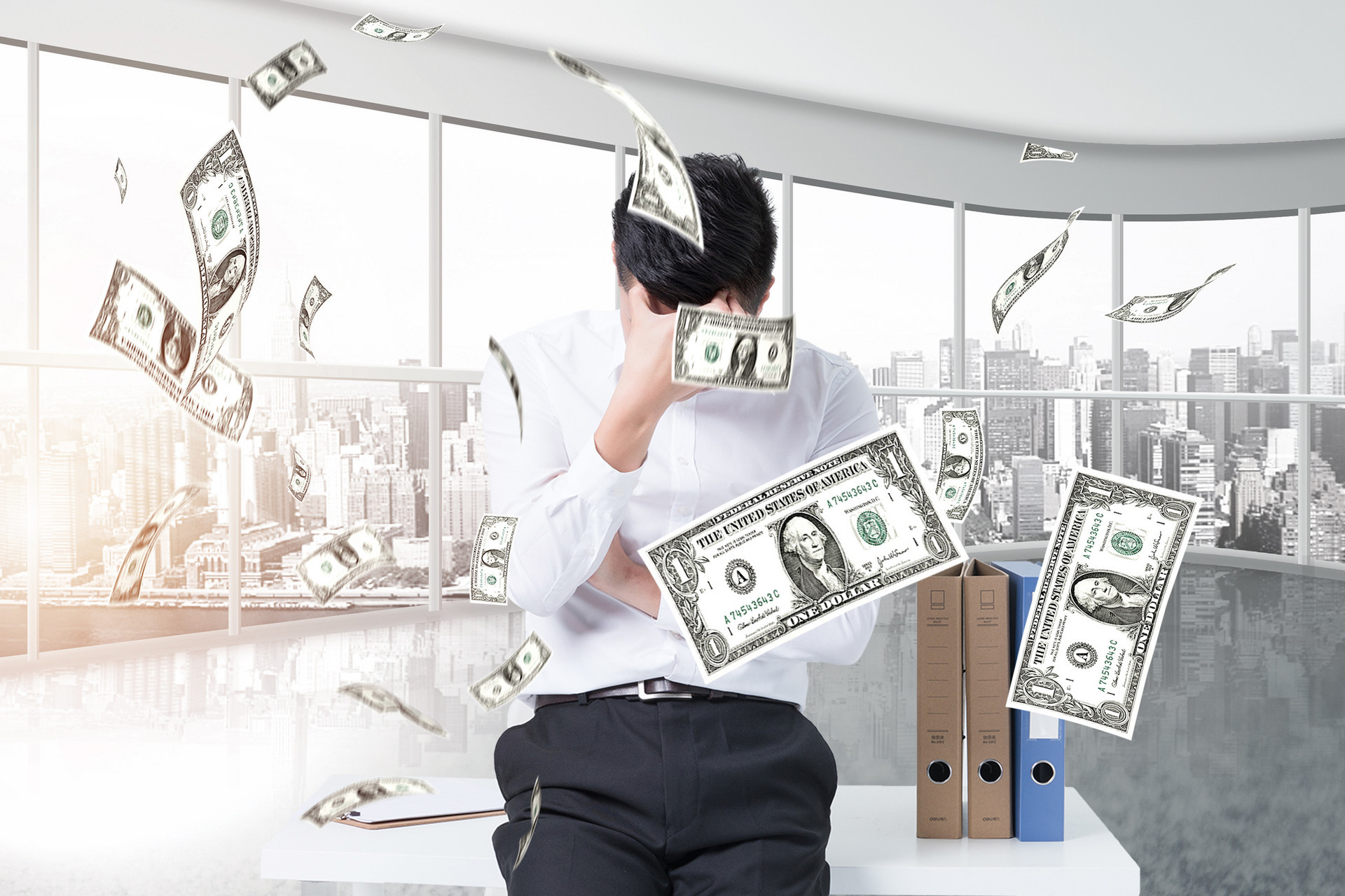 出海现金贷平台惊魂:印度Yes Bank被接管   海外淘金需练好基本功