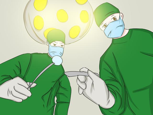 女人意外怀孕后留下孩子,生娃时,医生取出的东西气坏丈夫