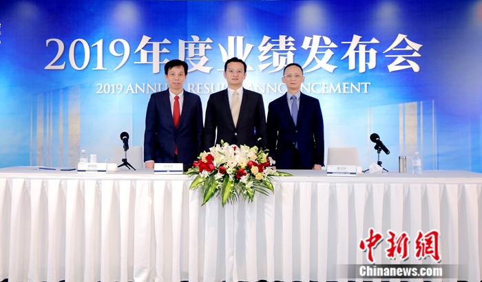 宝龙地产发布2019业绩报告核心盈利同比增长70%