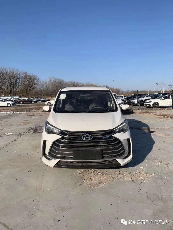 特价新车|长安欧尚长航,63900!