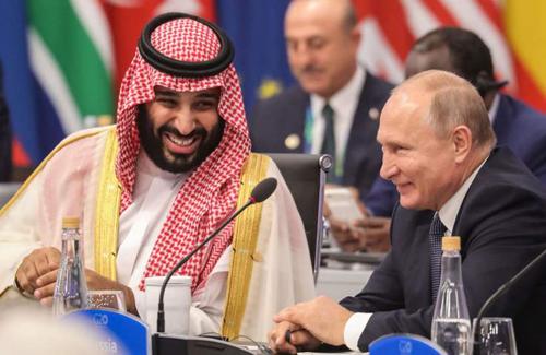 沙特挑起石油价格战,受伤最深的将会是谁?
