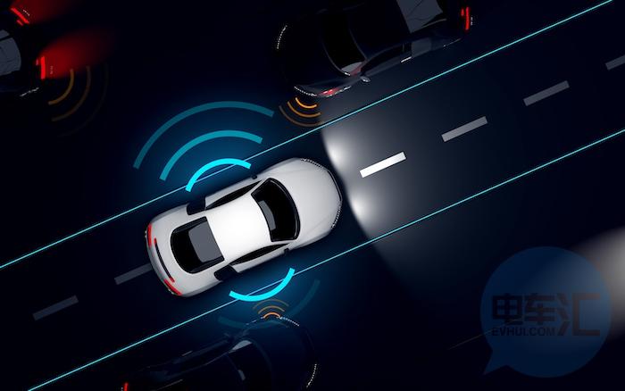 工信部公示《汽车驾驶自动化分级》国家标准报批稿,将于明年实施