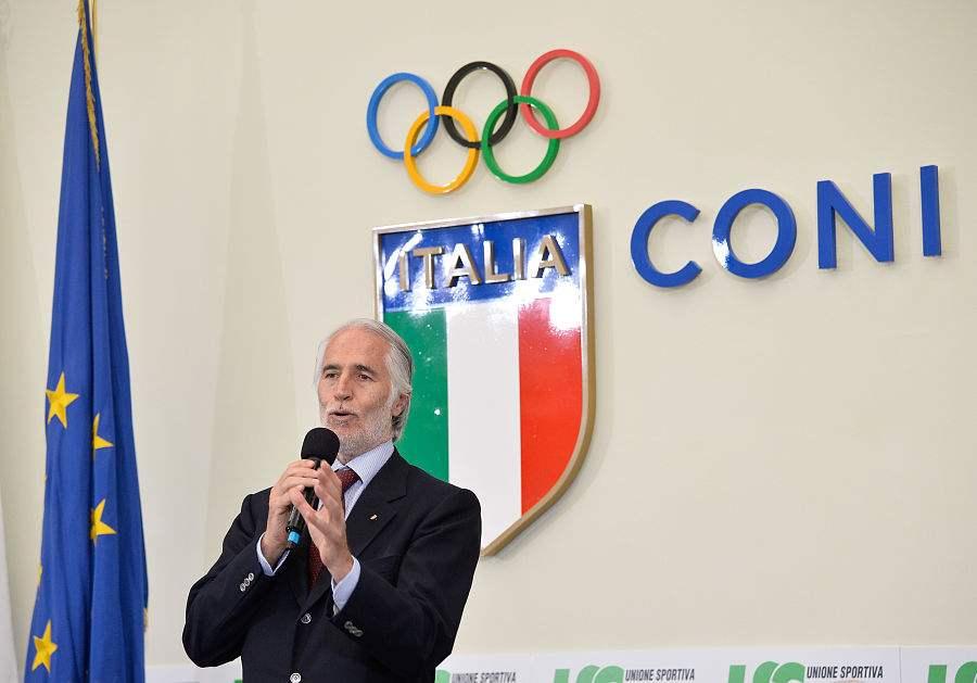 意大利奥委会:要求国内赛事暂停至4月3日