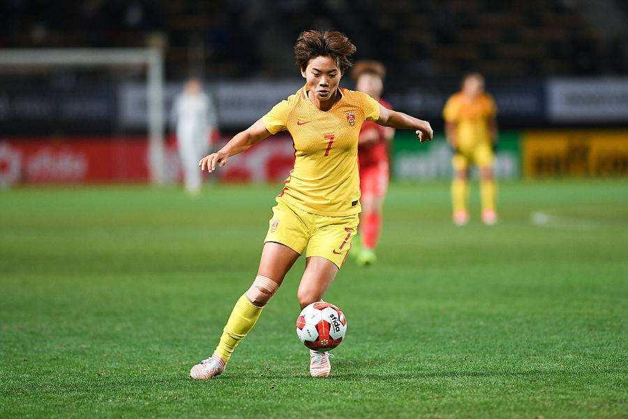 女足奥预赛推迟至6月王霜有望解禁 中韩将派最强阵容