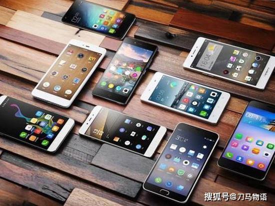 2月国内手机出货量锐减五成,谁会担忧?