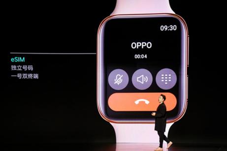OPPO首款电视产品将在下半年正式发布