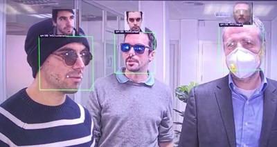 即便戴上口罩,這家公司的新技術也能對你進行人臉識別