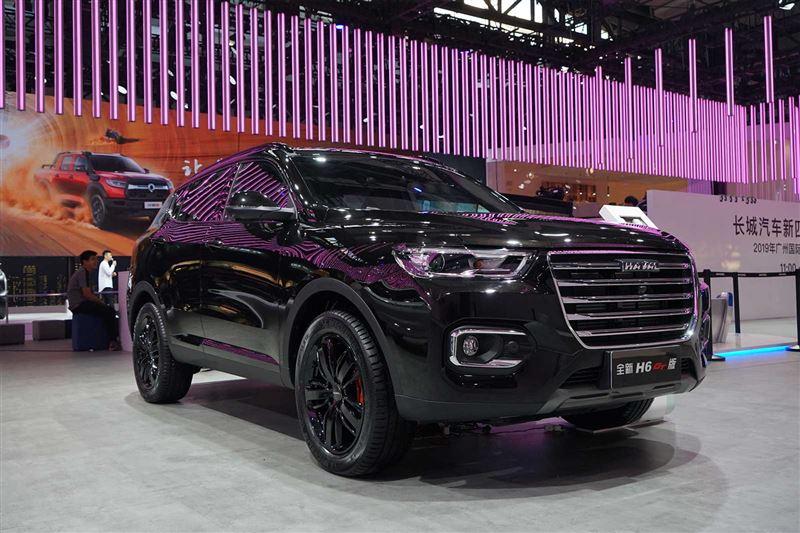 中国SUV之王2月份销量暴跌,3月份成重要参考指数
