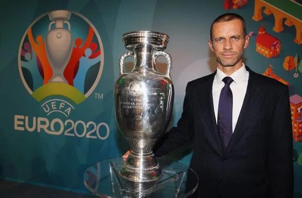 多数参赛国请愿推迟欧洲杯 欧足联仍自信无需延期
