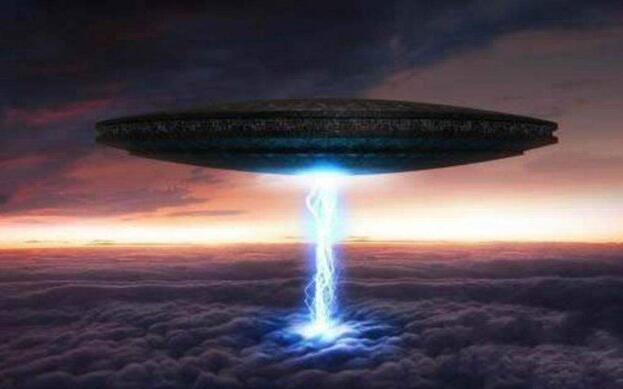 世界上十大UFO事件