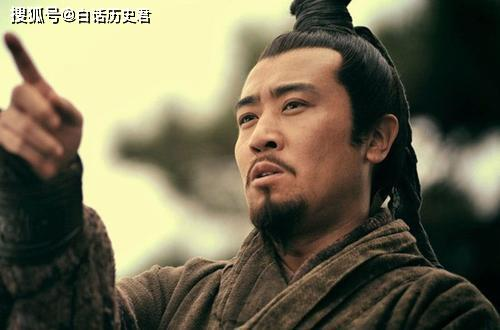 原创            长大后再读《三国》,我才发现,原来刘备才是那个最努力的人