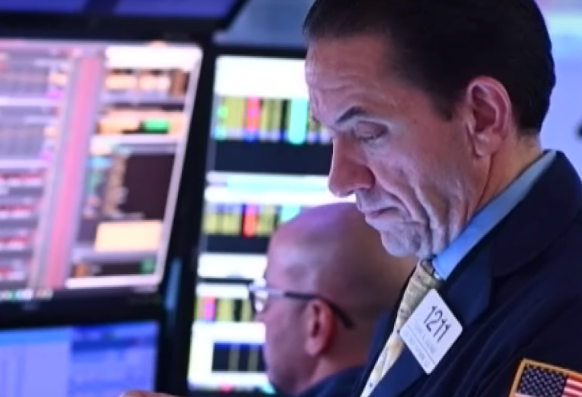 全球金融市场大乱象!黑天鹅之后,还有3只灰犀牛等待冲击市场?