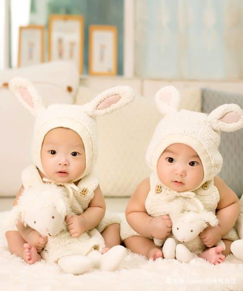 哈佛大学研究:宝宝语言发展高峰期在此时,用这5招早让娃说话