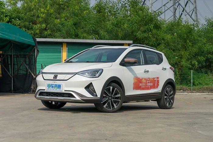 耐力不输自有品牌。推荐4辆合资电动SUV,续航400公里以上