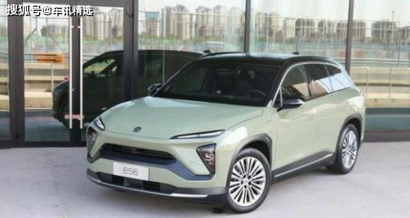 原三款国产纯电动SUVs加速最强,最便宜的不到7万