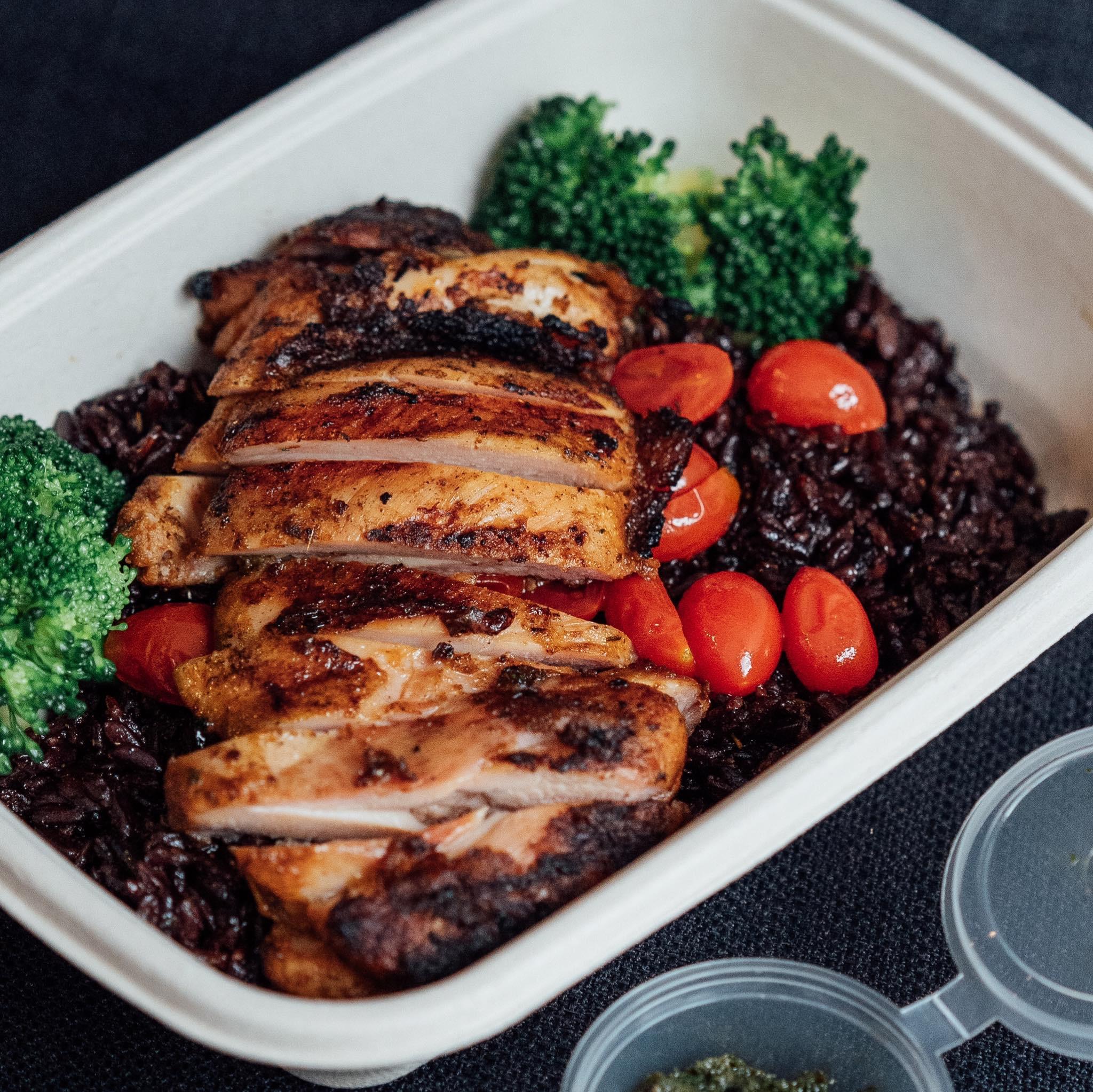 当你对食物充满了敬畏心,食物也会理所当然的把最美味的反馈于你