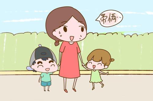为什么要生二胎,一位妈妈的自述,是我听过最暖的答案!