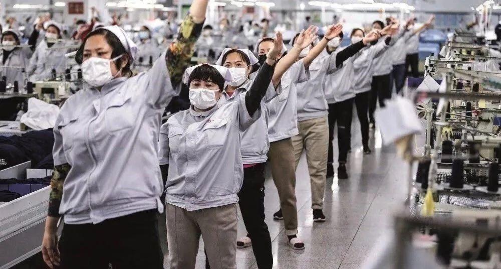 多省复工率开始大幅回血,中国离全面复工复产