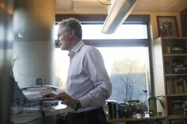 沈向洋離職后,微軟第一次設立了首席科學官
