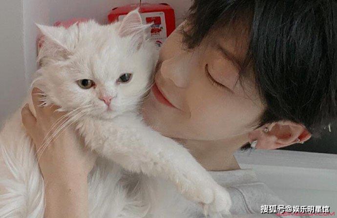 原创 刘梦lapmoby是男是女 其个人资料及性别大揭秘