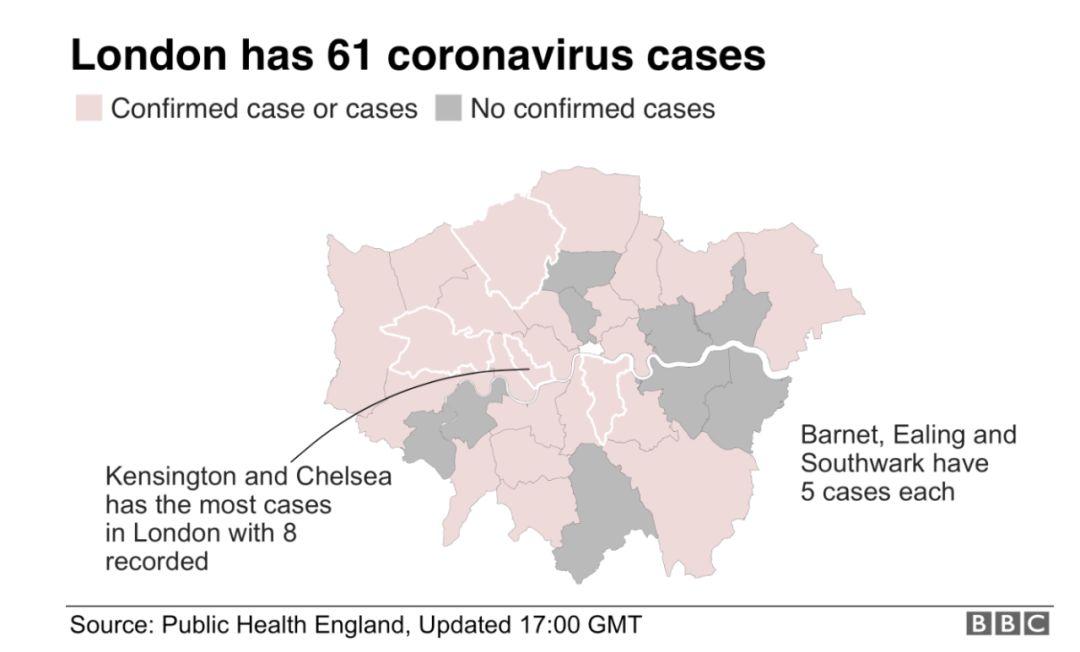 意大利全国封境,英国确诊病例达373例!英航停止往返意大利航班