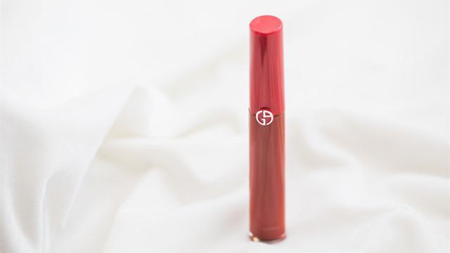 红管:阿玛尼红管200测评酷甜女孩的唇色