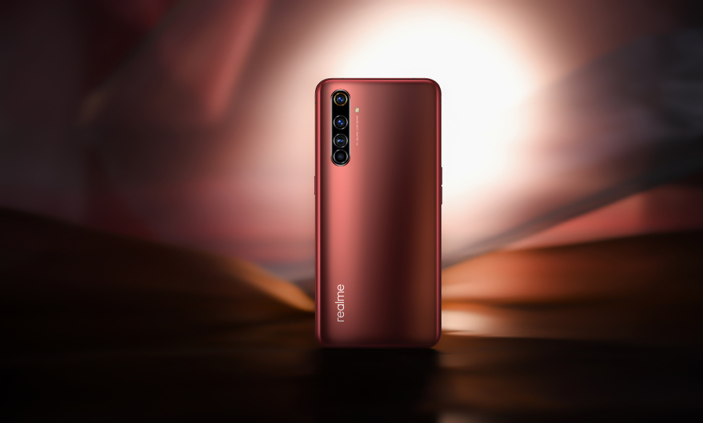 不仅续航性能双在线,realme X50 Pro的价值也非常好!