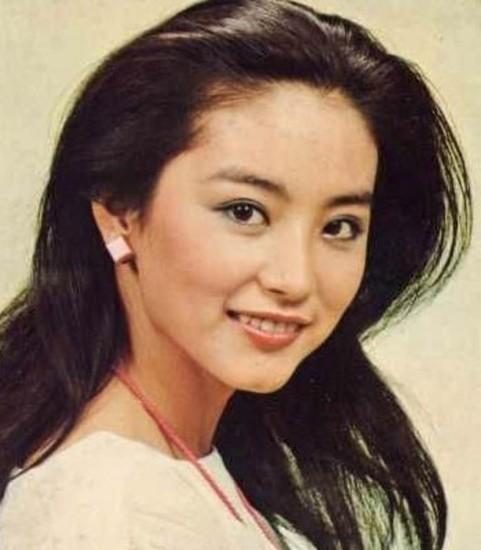 盘点中国娱乐圈十大最美女神,你都认识吗?