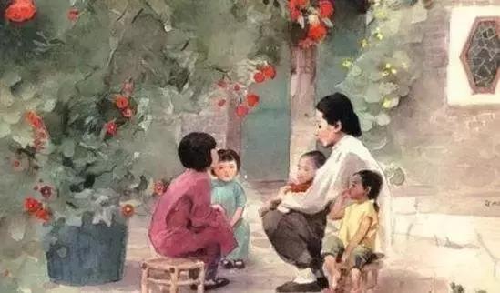 三流父母做保姆,二流父母做教练,而一流父母都在做什么?