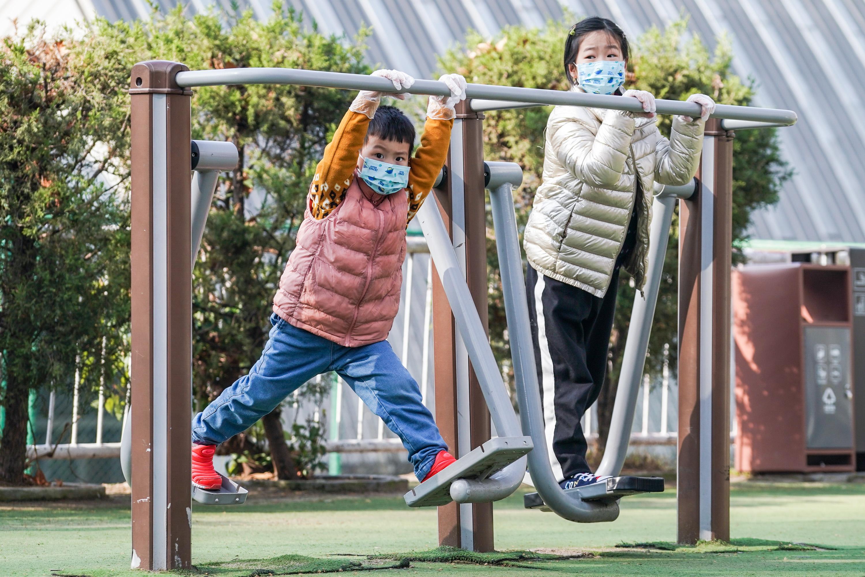 南京五台山体育中心推出线上预约健身