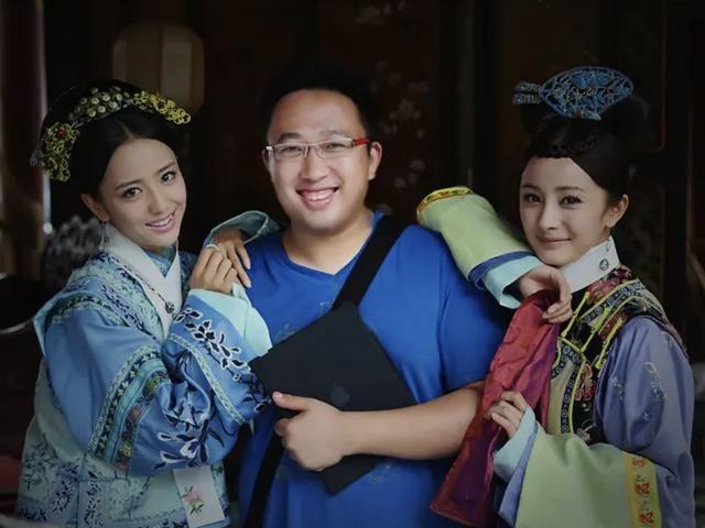 「杨蓉」于正发文怒斥,自称气得浑身发抖横店女演员换衣服被偷拍勒索