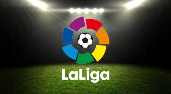 官方:西甲联赛因新冠疫情停摆 未来两轮比赛暂停