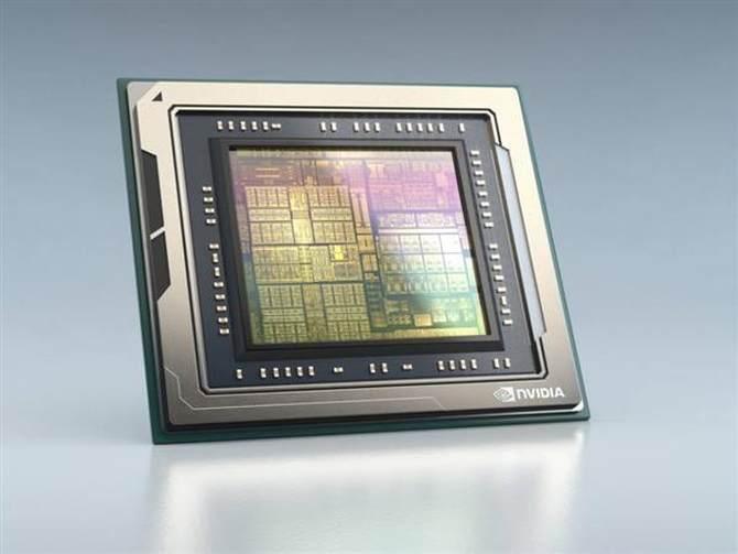 爆料称英伟达Ampere架构游戏显卡采用三星10nm工艺_核心