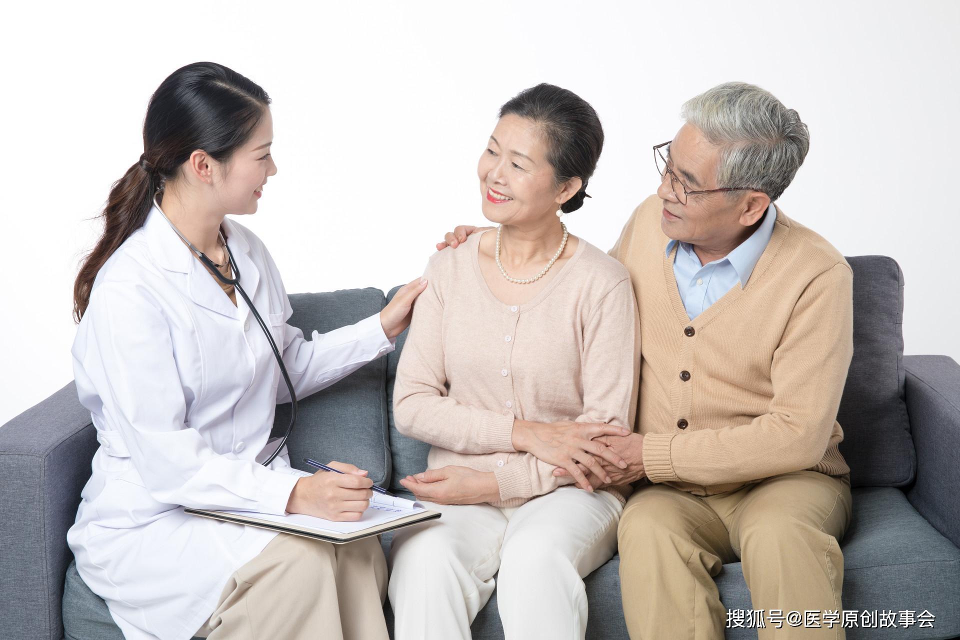 肺癌一查就是晚期?其实身体早早给了暗示,只是大多数人不了解