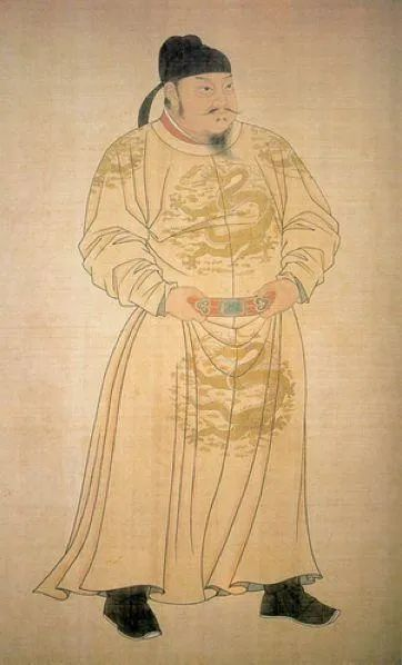 【适量饮酒快乐生活】唐代帝王与酒