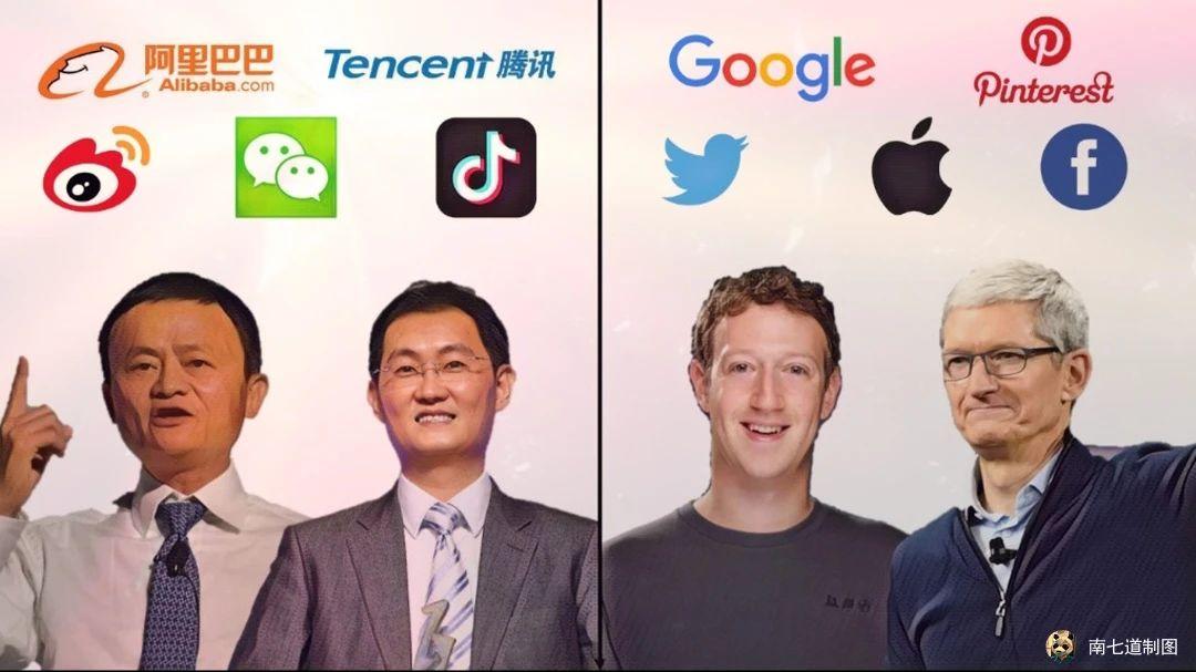 这一次,中国科技公司完胜外国同行