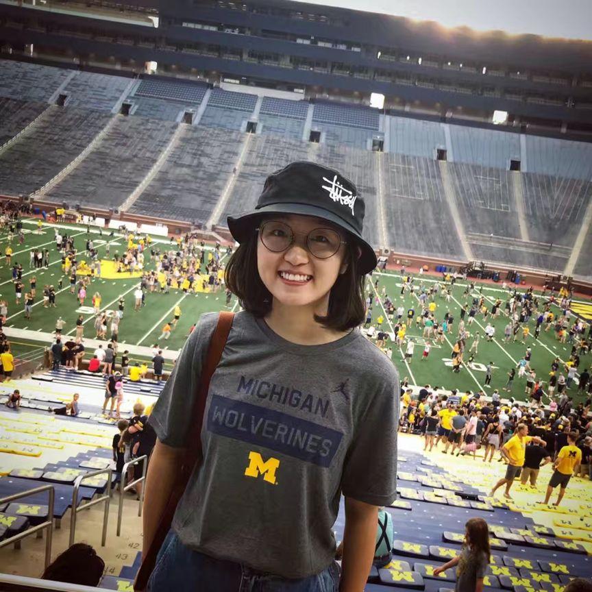 小女生心怀体育大梦想,「我想感谢那个坚持的自己」 体育留学人