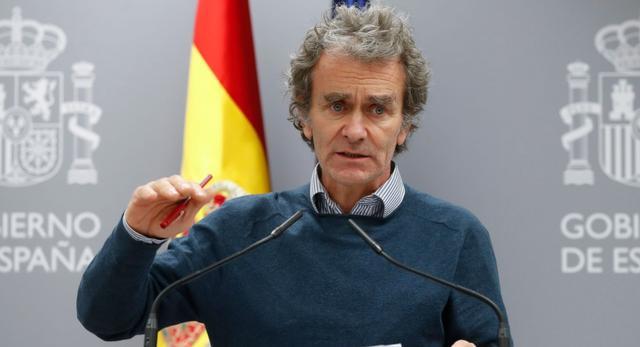 原创 西班牙疫情之下乱成一团,民众看不下去高呼:中国快来救救我们
