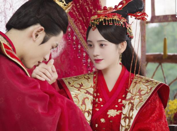 『王李谦』赵丽颖上榜一部,你全都看过吗?五部高颜值好看的古装甜宠剧