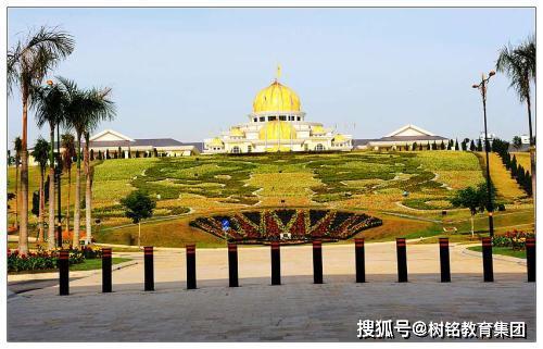 树铭教育马来西亚留学:马来西亚被评为世界最佳旅游目的地