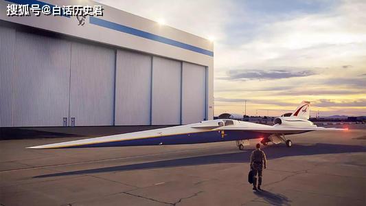 你知道臭鼬工厂吗?美军黑科技的聚集地,拥有全球最强战机