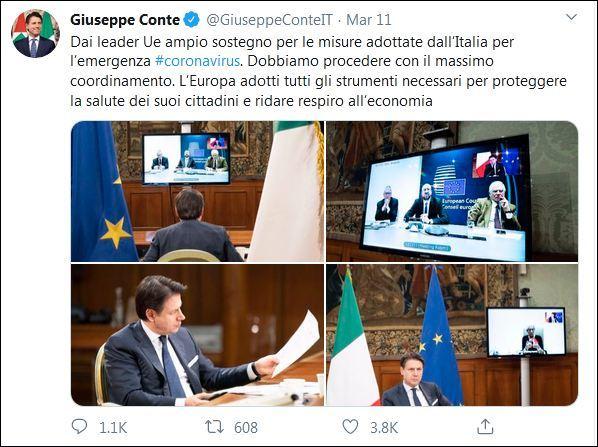 <b>支援意大利靠中国?欧盟坐不住了</b>